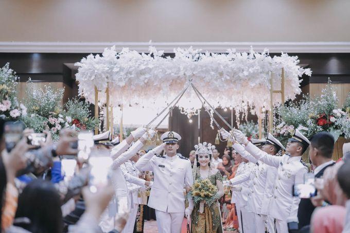 Pedang Pora by HIS Wedding Venue - 015