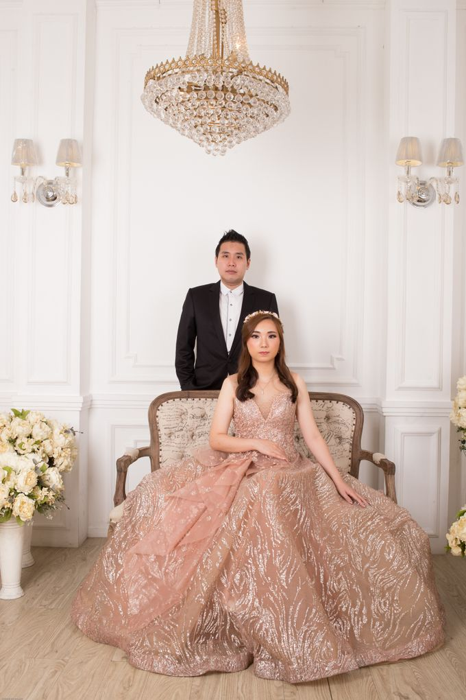 Leo & Ingrid Prewedding by csmakeuparts - 031
