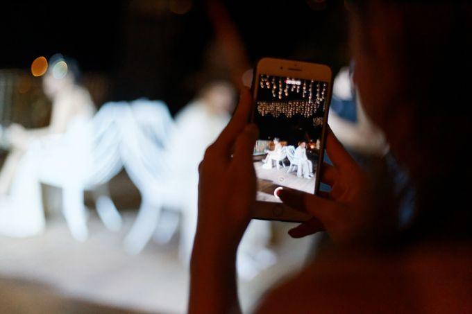 Ayla Dimitri & Rama Wedding at Plataran Komodo by Plataran Indonesia - 040
