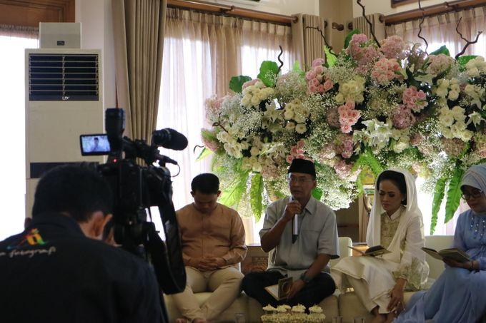 Pengajian Siraman dan Midodareni Ms.Puteri Melati by APH Soundlab - 003