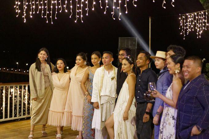 Ayla Dimitri & Rama Wedding at Plataran Komodo by Plataran Indonesia - 041