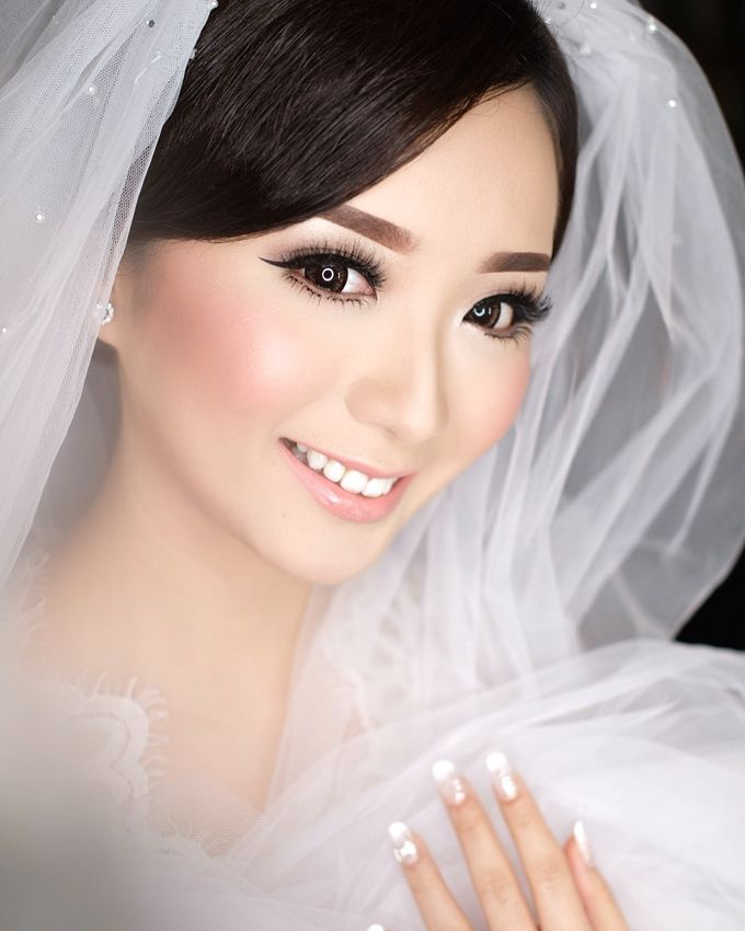 My Bride 2017 by VA Make Up Artist - 050