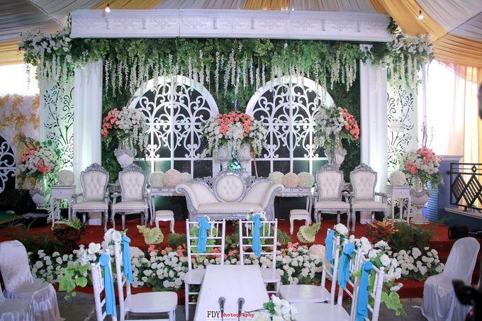 WEDDING EKA & SEFRIN by FDY Photography - 003