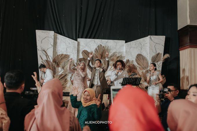 PURI ARDHYA GARINI WEDDING OF ALDY & PUTRI by alienco photography - 044