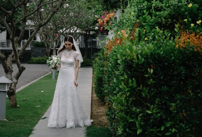 Cath and Sid wedding day in Hoi An Vietnam | Ruxat Vietnam wedding photographer by Anh Phan Photographer | vietnam weddng photographer - 032
