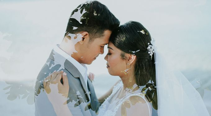 Renz & Jenn Beach Wedding in Romblon by The Fortnight Studios - 017