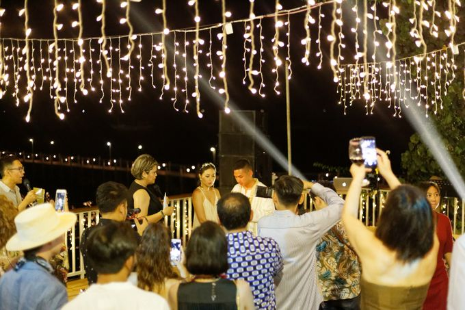 Ayla Dimitri & Rama Wedding at Plataran Komodo by Plataran Indonesia - 042