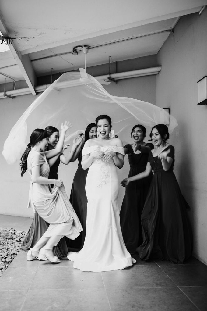 A Fresh and Modern Minimalist Iglesia Ni Cristo Wedding by Eye Candy Manila Event Styling Co. - 036