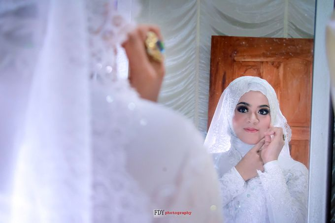 WEDDING EKA & SEFRIN by FDY Photography - 004
