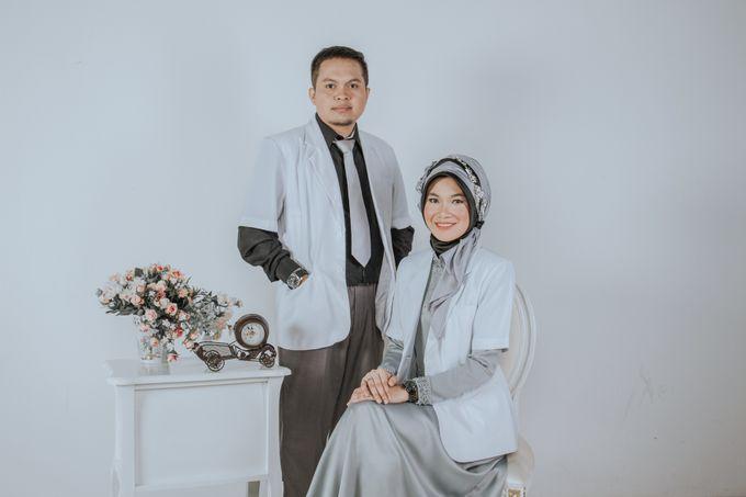 Prewedding Mega & Adrian by Gracio Photography - 011