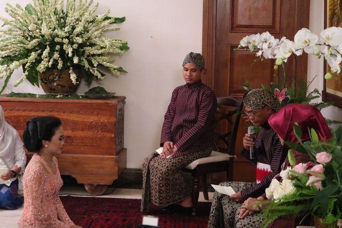 Pengajian Siraman dan Midodareni Ms.Puteri Melati by APH Soundlab - 005