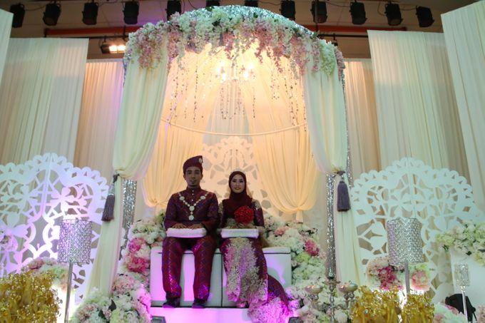 Cinematic Wedding Video by Rajacontent Studio - 003