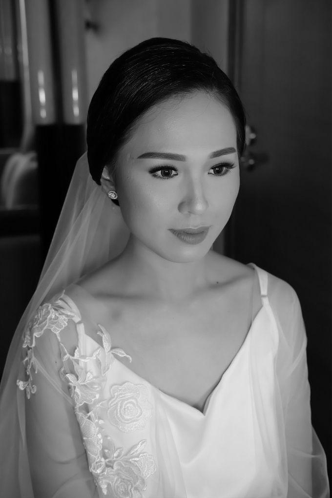 THE WEDDING OF DRACO & JULIA by Jessica Cendana - 005