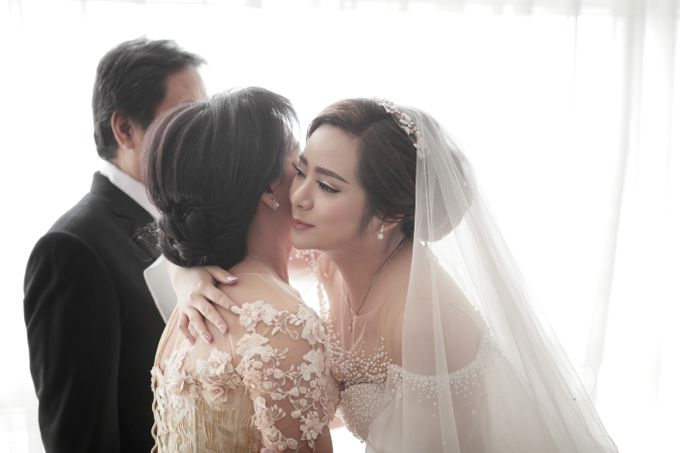 THE WEDDING OF YOSEA & CEIN by Alluvio - 011