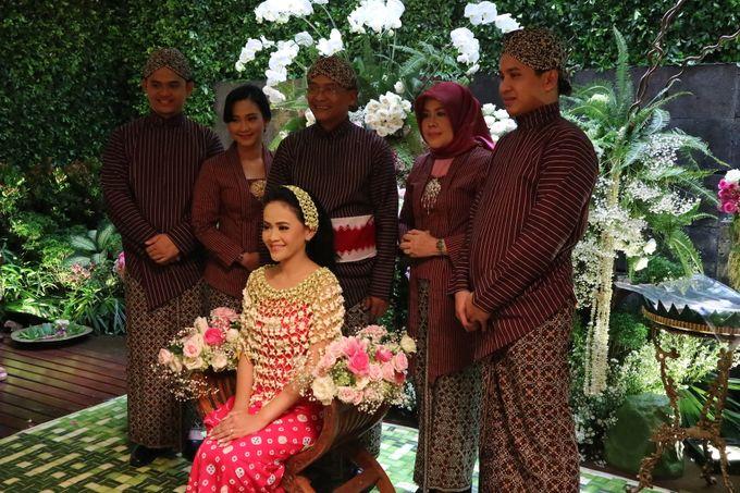 Pengajian Siraman dan Midodareni Ms.Puteri Melati by APH Soundlab - 006