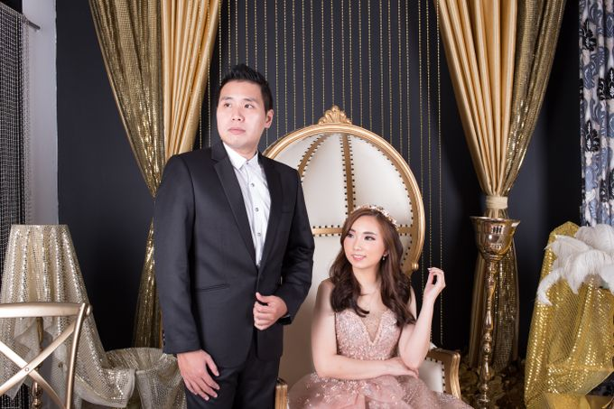 Leo & Ingrid Prewedding by csmakeuparts - 032