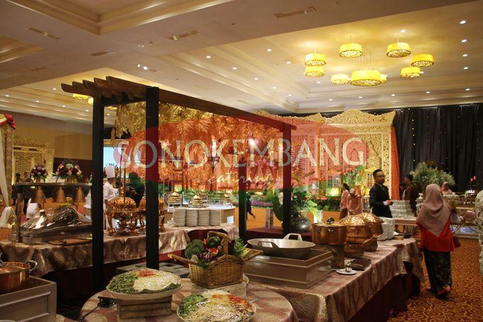 Wedding of Marsya & Derajat by Sonokembang Catering - 001