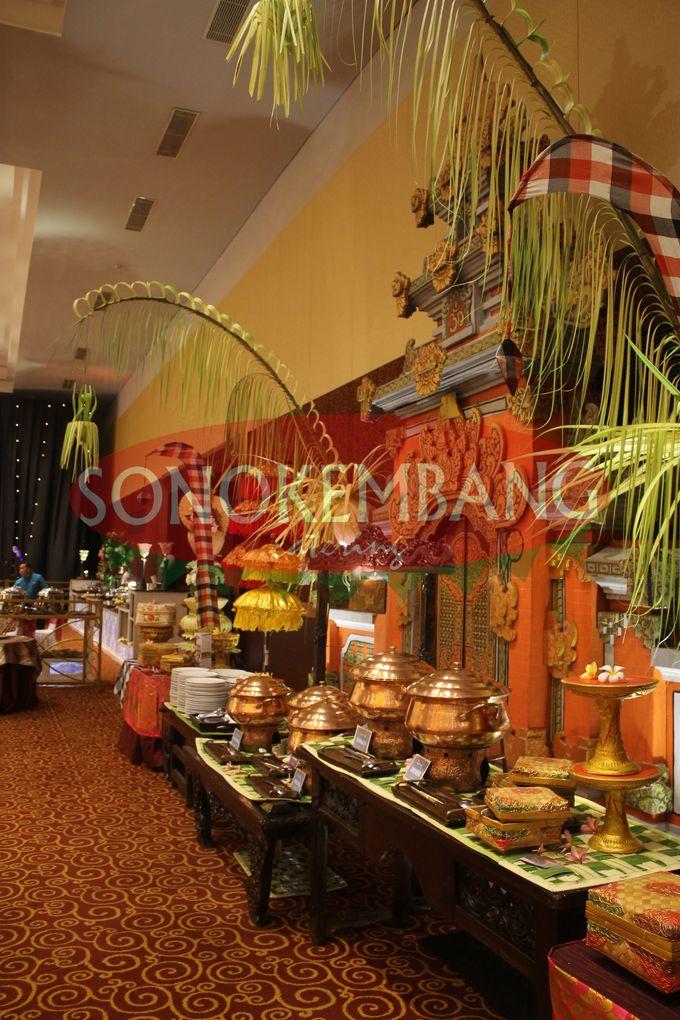 Wedding of Marsya & Derajat by Sonokembang Catering - 002