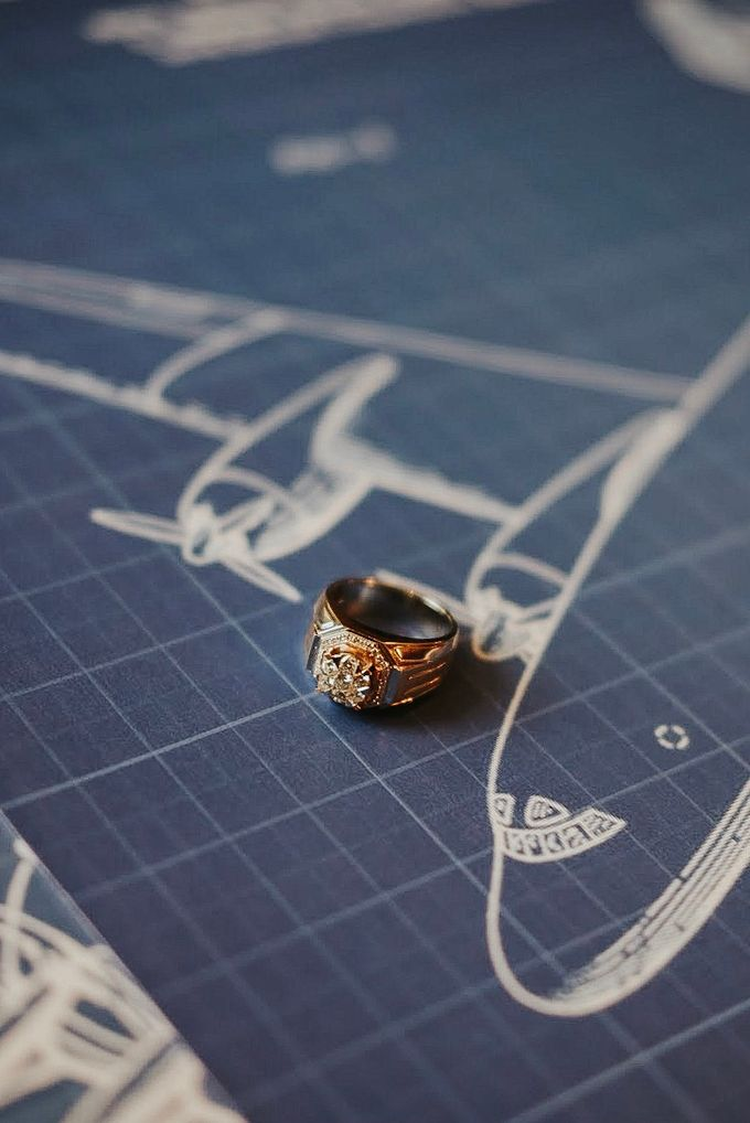 The Seigneur Collection by Adelle Jewellery - 002