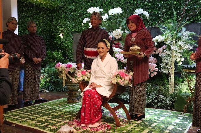 Pengajian Siraman dan Midodareni Ms.Puteri Melati by APH Soundlab - 008