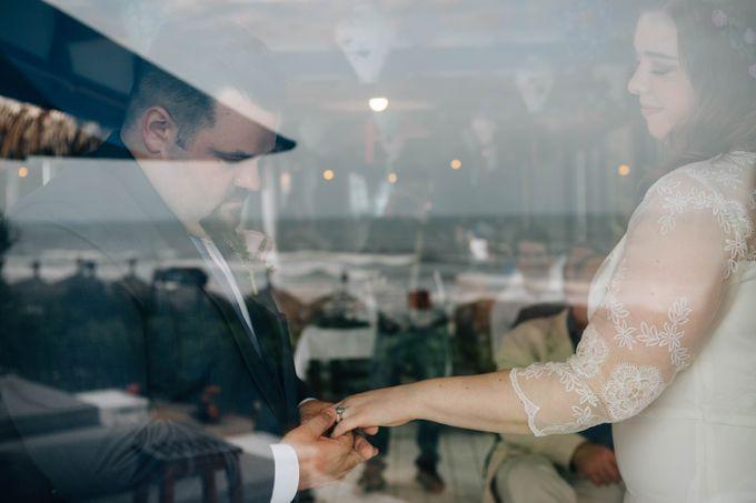 Patrick and Ayla Wedding in Danang Vietnam | Wedding Day Photos | Wedding Photographers Vietnam by Anh Phan Photographer | vietnam weddng photographer - 044
