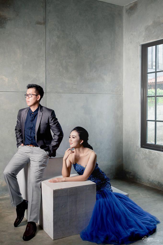 LUSIA & JUN PREWEDDING by ALEGRE Photo & Cinema - 010