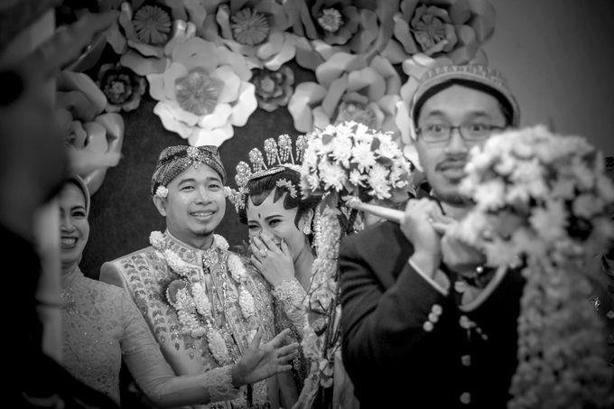The Wedding by Siliwangi Art Photography - 002