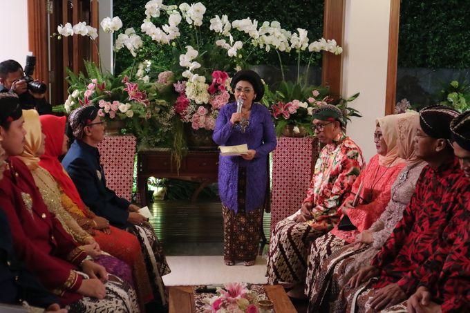 Pengajian Siraman dan Midodareni Ms.Puteri Melati by APH Soundlab - 010