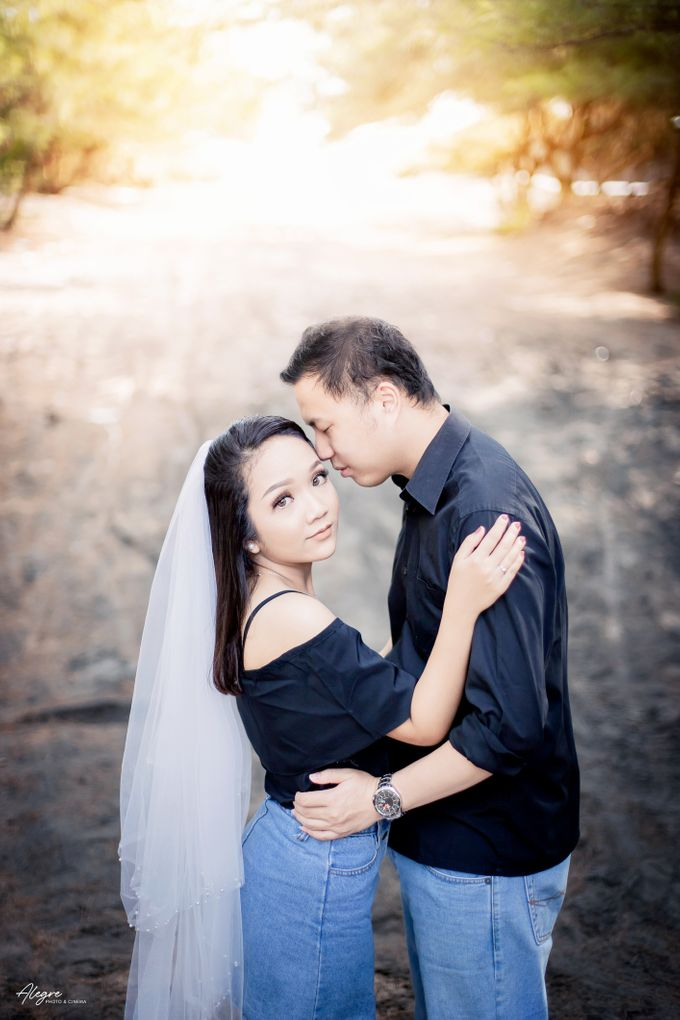 Vita & Joe Prewedding by ALEGRE Photo & Cinema - 010