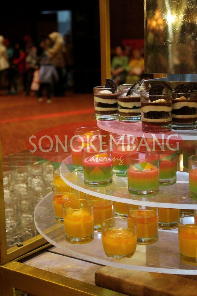 Wedding of Marsya & Derajat by Sonokembang Catering - 003