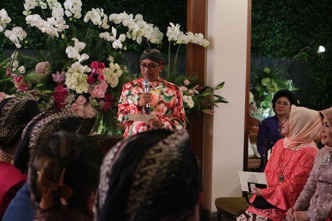 Pengajian Siraman dan Midodareni Ms.Puteri Melati by APH Soundlab - 011