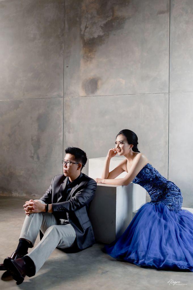 LUSIA & JUN PREWEDDING by ALEGRE Photo & Cinema - 011