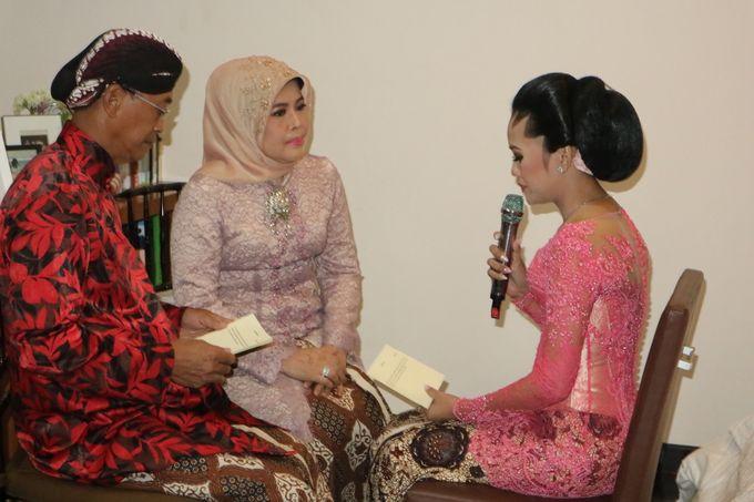 Pengajian Siraman dan Midodareni Ms.Puteri Melati by APH Soundlab - 012