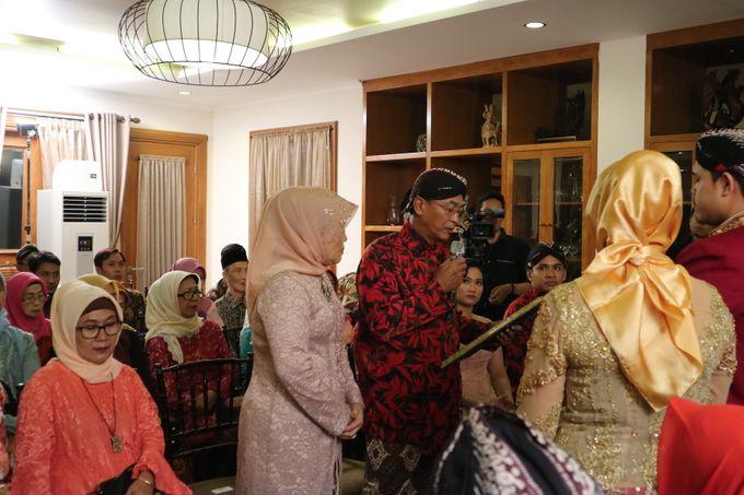 Pengajian Siraman dan Midodareni Ms.Puteri Melati by APH Soundlab - 013