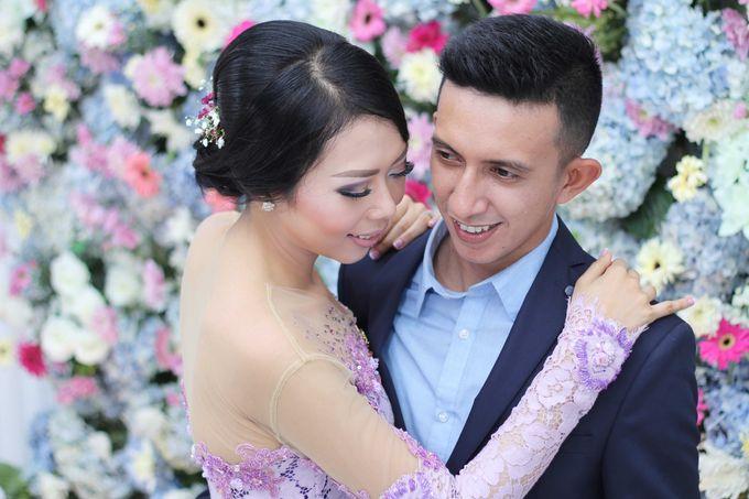 Wedding Thomas & Fresy by Yoni Photography - 003