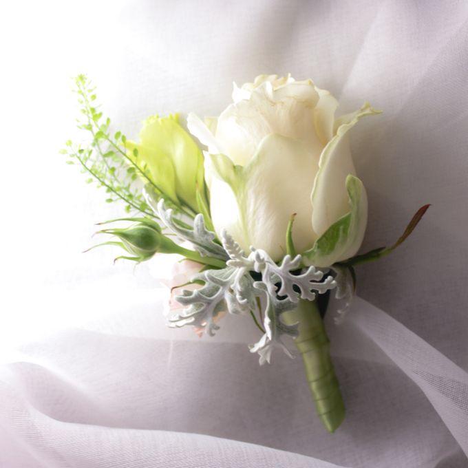 Natalia's Bouquet by Ambrose Flower - 005
