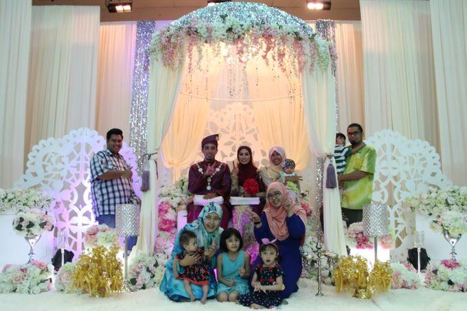 Cinematic Wedding Video by Rajacontent Studio - 029