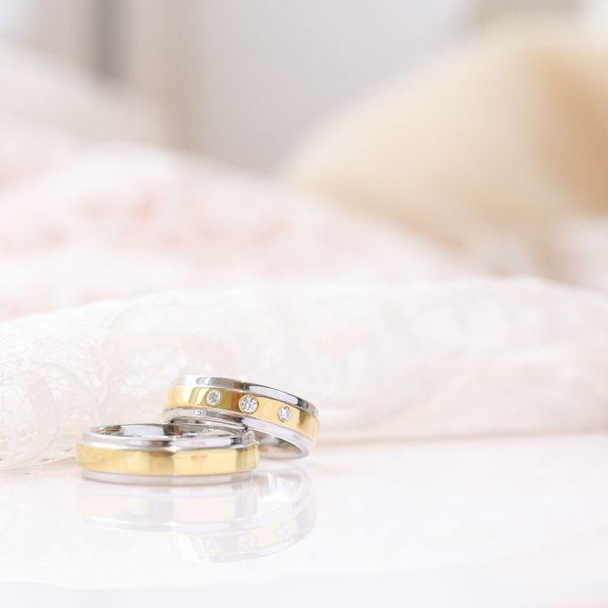 Wedding Ring - Rolleto by ORORI - 016