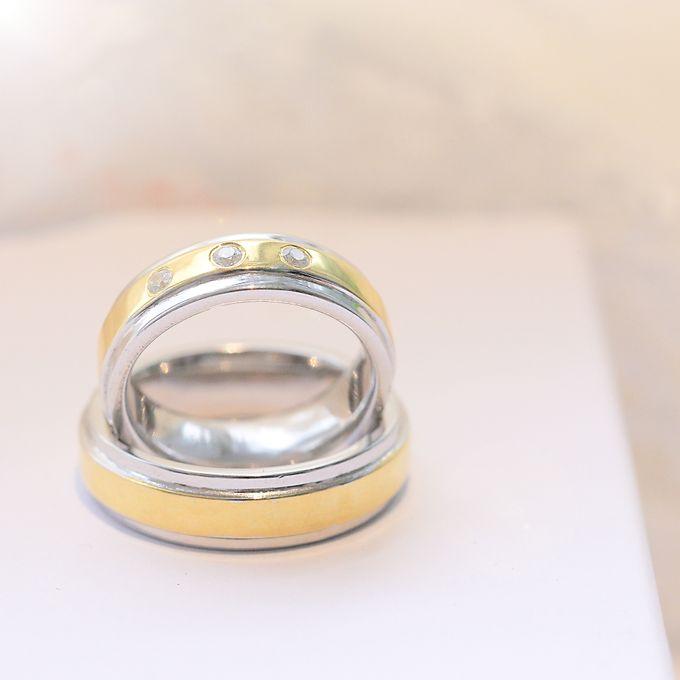 Wedding Ring - Rolleto by ORORI - 014