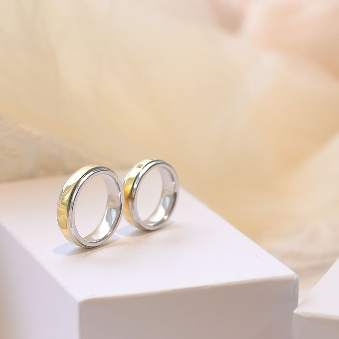 Wedding Ring - Rolleto by ORORI - 013