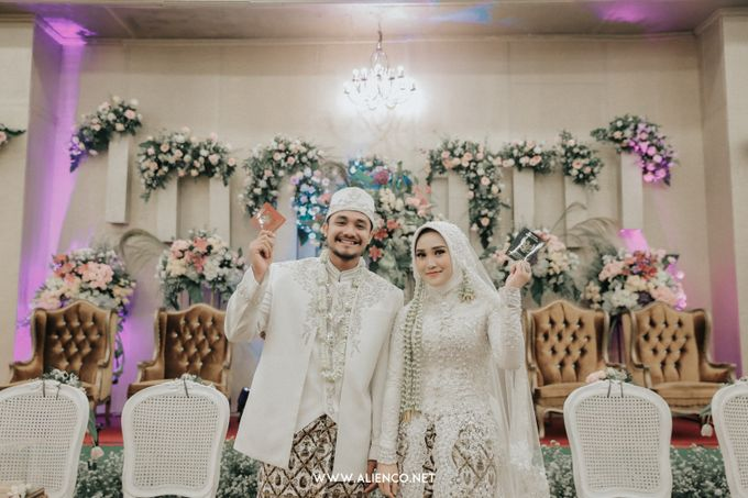 The Wedding Of Cindy & Himawan by alienco photography - 028