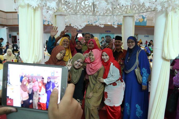 Cinematic Wedding Video by Rajacontent Studio - 030