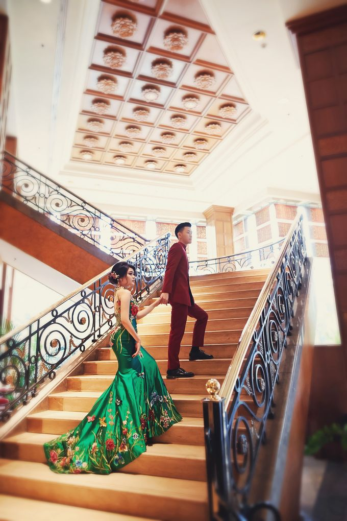 Derian & Gege - Engagement by Majestic Events - 041