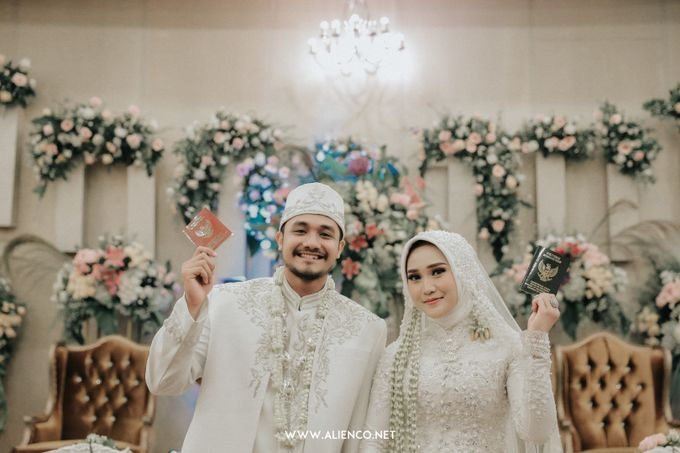 The Wedding Of Cindy & Himawan by alienco photography - 029