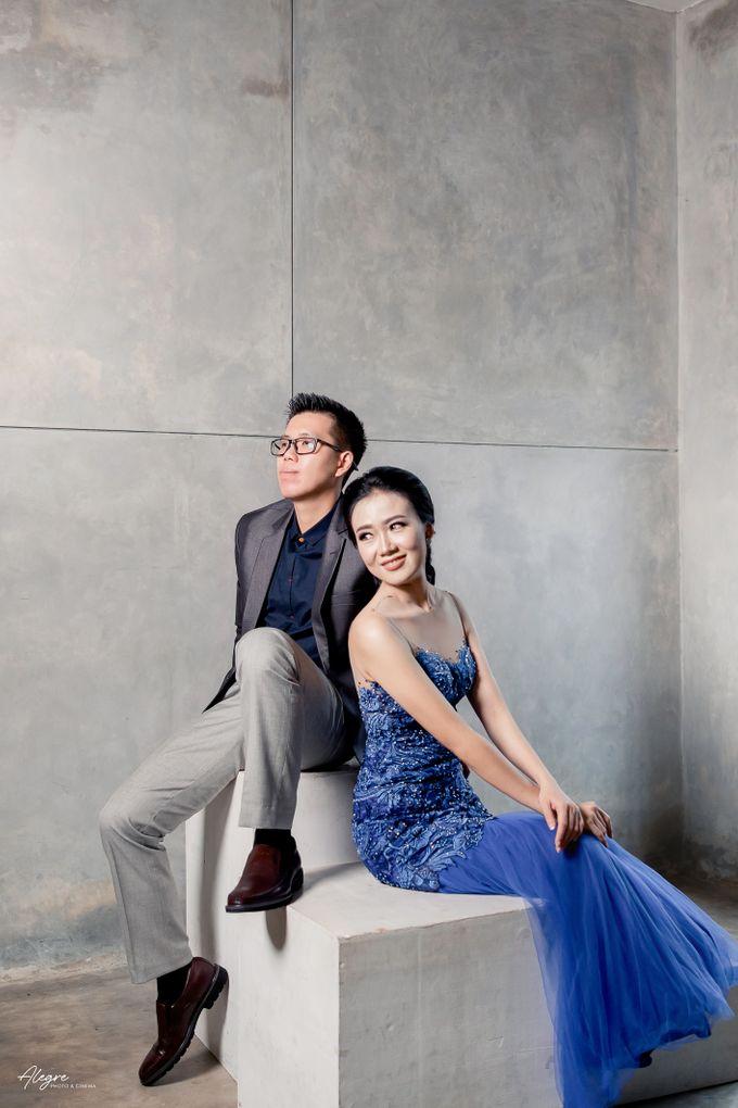 LUSIA & JUN PREWEDDING by ALEGRE Photo & Cinema - 012