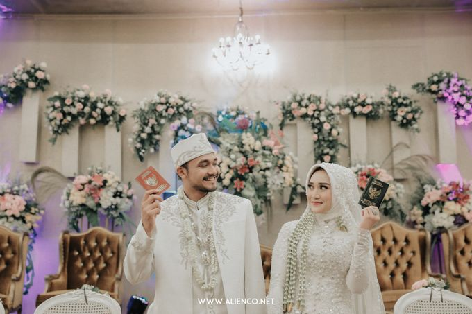 The Wedding Of Cindy & Himawan by alienco photography - 030