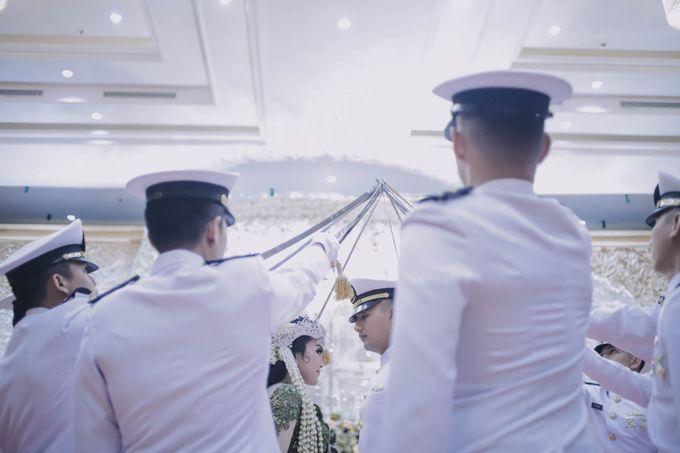 Pedang Pora by HIS Wedding Venue - 005