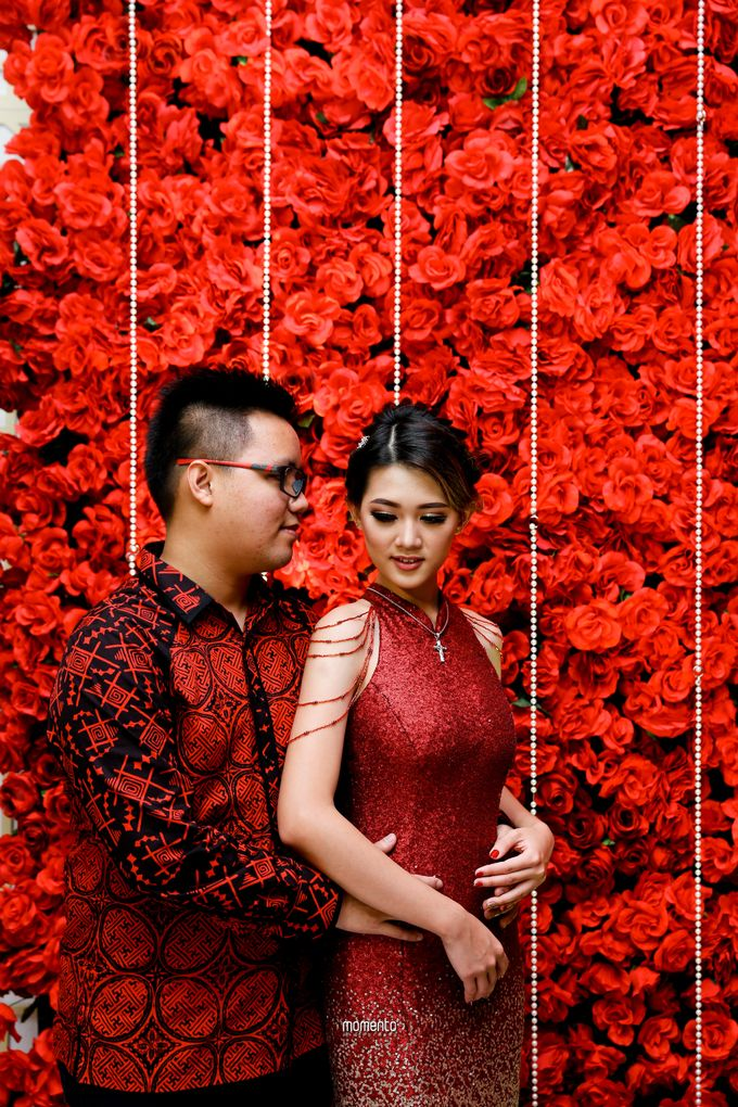 Engagement Maria & Erikson by MOMENTO Photography - 040
