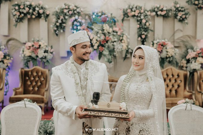 The Wedding Of Cindy & Himawan by alienco photography - 031