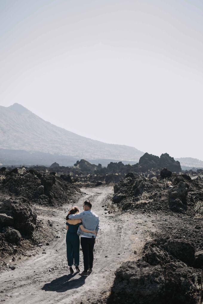 Arvian & Patricia Bali Prewedding by Levin Pictures - 008